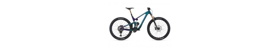 VTT ALL MOUNTAIN HOMME 2020