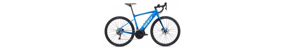 Route Sport Hybrid 2020